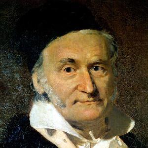 Carl Friedrich Gauß