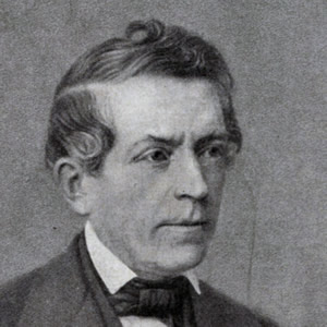 David Friedrich Strauß