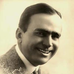 Douglas Fairbanks sen