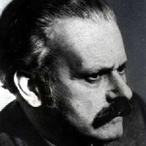 Erwin Guido Kolbenheyer